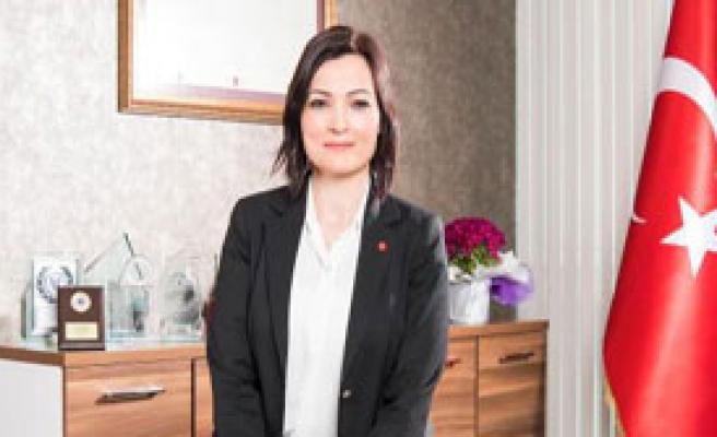 MHP'li Kılıç Kadınlara Çağrı Yaptı