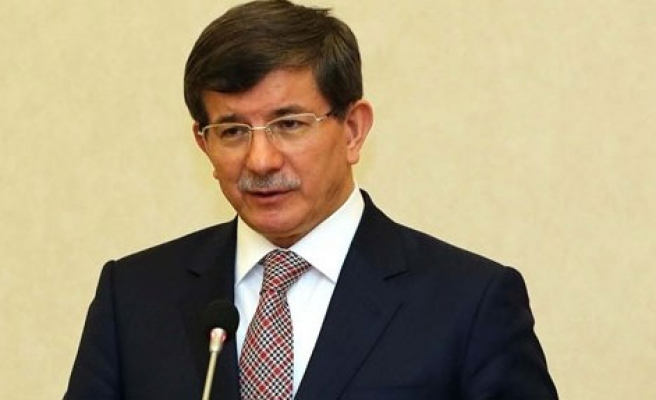 İlk Konuşmasını Konya'da Yaptı