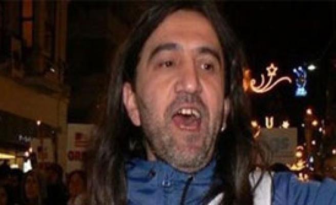 Gazeteci Nuh Köklü Öldürüldü