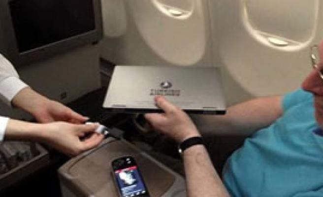 THY, Laptop Dağıtmaya Başladı