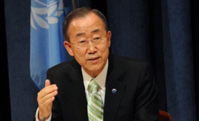 Suriye Yönetimini Eleştirdi