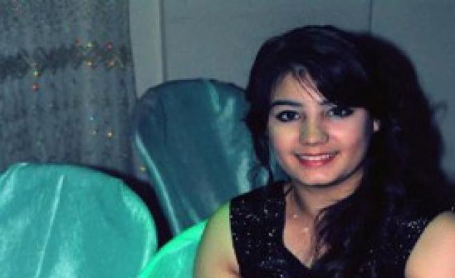 Banyoda Epilepsi Nöbeti Geçiren Genç Kız Öldü