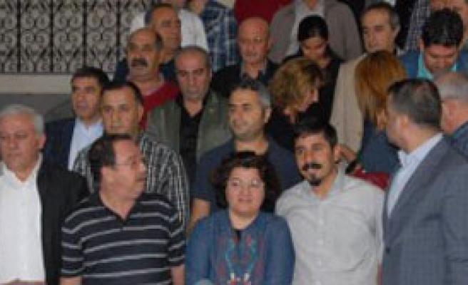 Damaya Türk Damgası