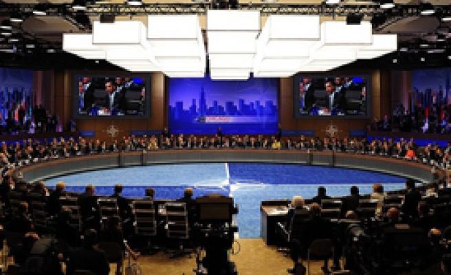 NATO'da Afganistan Oturumu