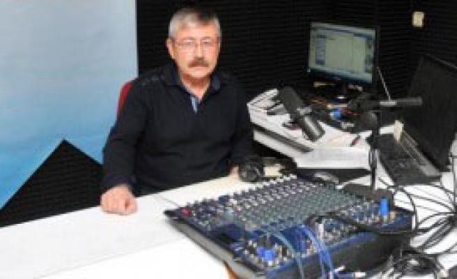 O Radyoda Yavuz Bingöl Türküleri Çalınmayacak