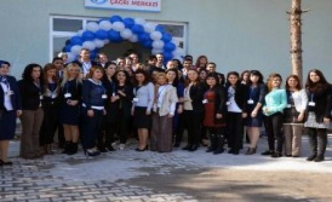 DEDAŞ, Türkçe, Kürtçe, Zazaca Çağrı Merkezi Açtı