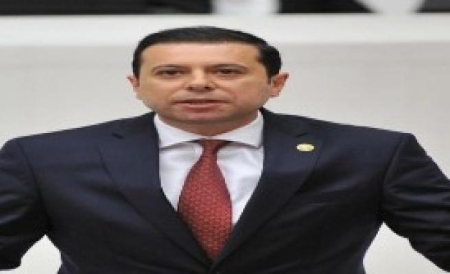 AK Partili Kaya'dan Özkan'a Tepki