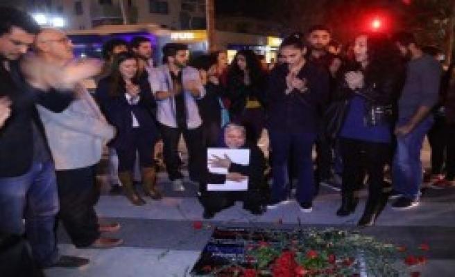 Deniz Sınar Davasında 'tutukluluğun Devamı' Kararı Çıktı