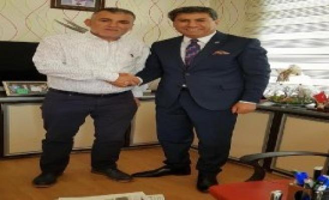 Denizlispor'a 200 Bin Tl Bağış