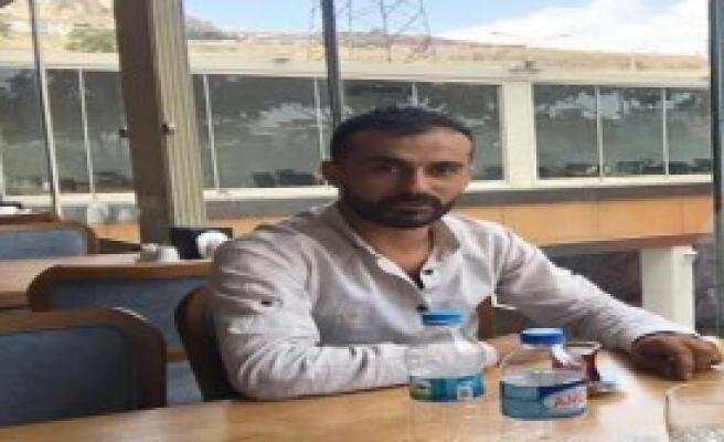 Derik'te 4 Çocuk Babası Öldürüldü