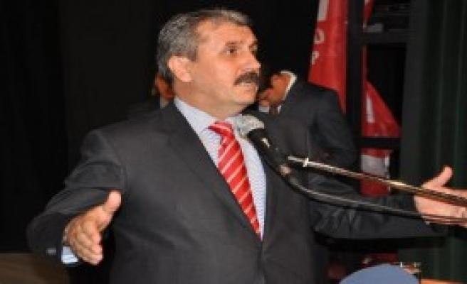 'Türkiye'nin Politikasını ABD Belirliyor'