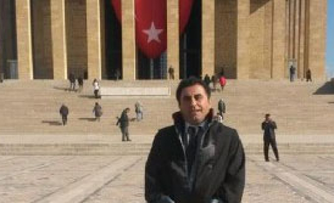 Avukat Kozan Ölümden Döndü