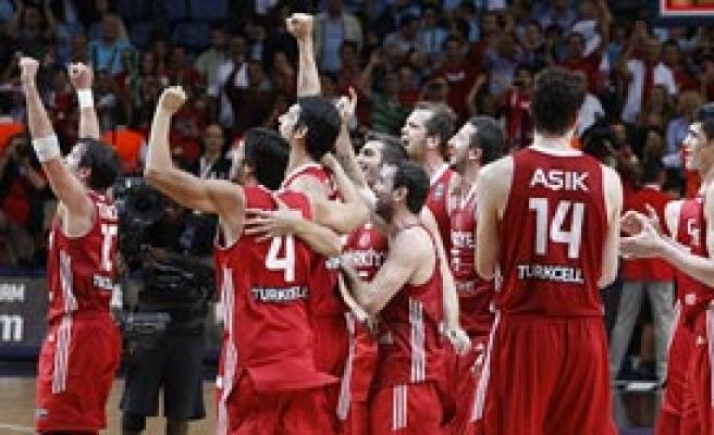 Türk Basketbolu İçin Tarihi Karar