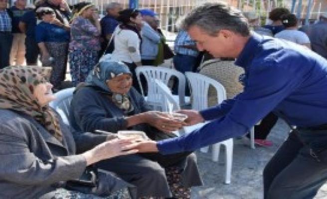 Dikili ve Manisa'da Birlik, Beraberlik Aşuresi