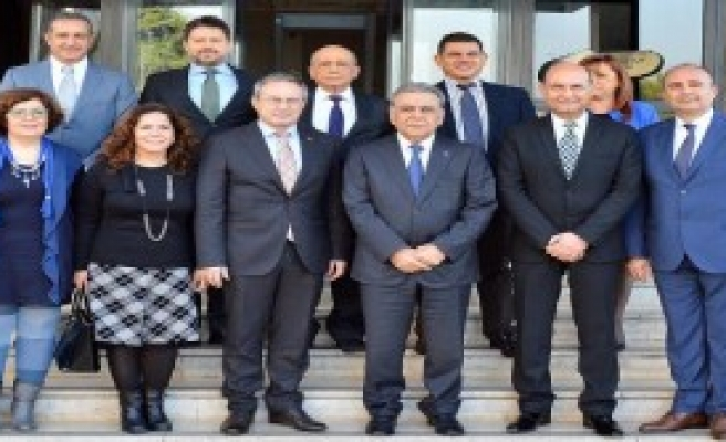 Dişhekimliği Kongresi İzmir'de Yapılacak