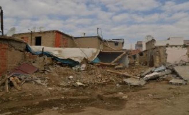 Diyarbakır Büyükşehir Belediyesi'nden Silvan'a Hasar Tespit Ekibi