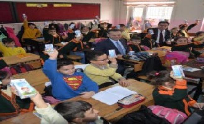 Diyarbakır'da Okul Sütü Krizi