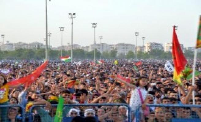 HDP Kutlamalarına Güvenlik Önlemi