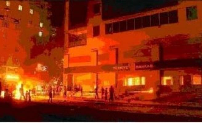 Diyarbakır'da Bilanço Ağır