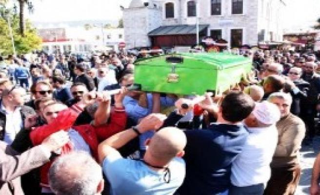 Hasan Köseoğlu, Gözyaşlarıyla Uğurlandı