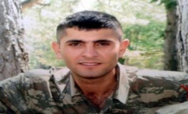 Cizreli Asker 8 Gündür Kayıp