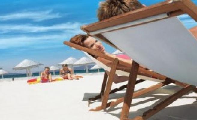 Bayram Tatili Turizmciyi Umutlandırdı