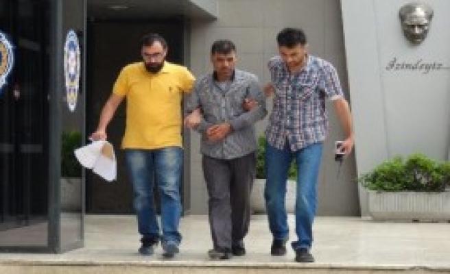 Dolandırıcıya 4.5 Yıl Hapis 90 Bin Lira Para Cezası