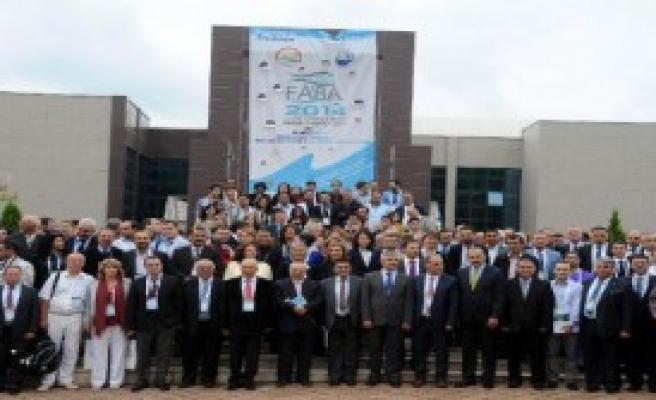 Dünya Balıkçılığının Kalbi Trabzon'da Atıyor