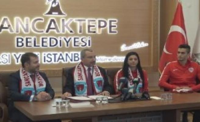 Nur Tatar Sancaktepe Belediyespor'da