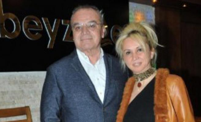 İzmir İş Dünyası Buluştu