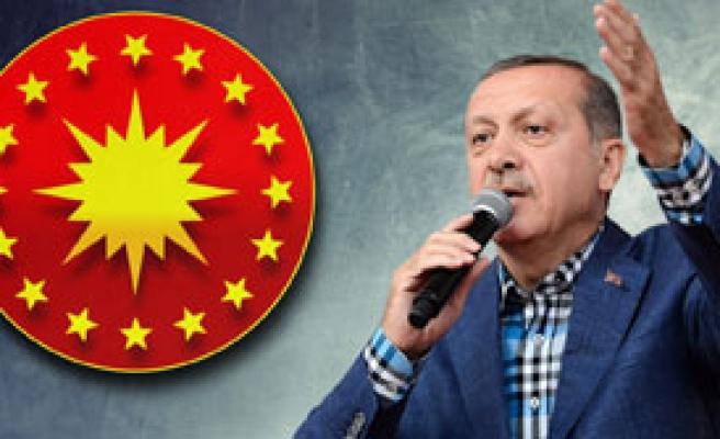 Erdoğan'dan AP'ye sert tepki