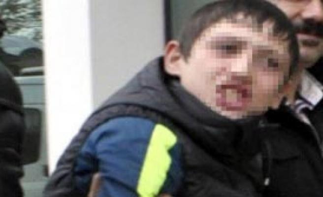 15 Yaşındaki Kapkaççı Tutuklandı