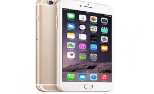 iPhone 6 Plus'da Sorun Var!