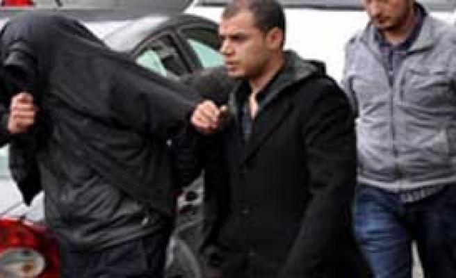 Sahte 3 MİT Ajanı Gözaltında