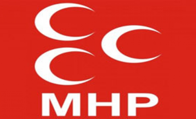 MHP İzmir'den İZELMAN Tepkisi