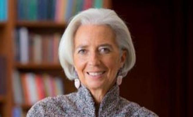 IMF'den Açıklama