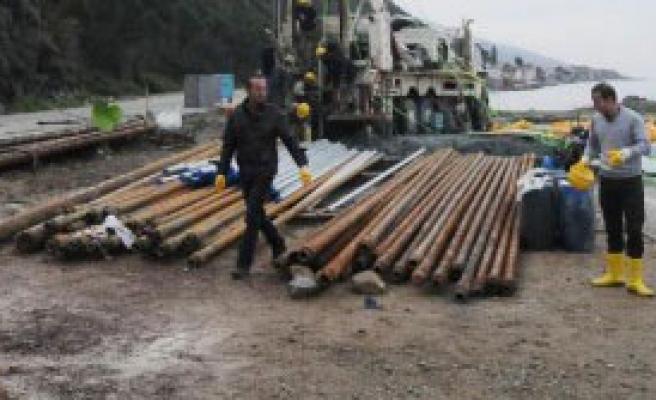 Yalova'da İki Yere Sismik İstasyon Kuruluyor