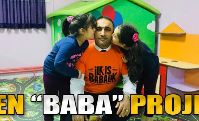 En 'Baba' Proje