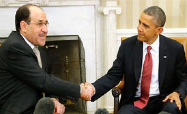 Obama'dan Silah Talebi