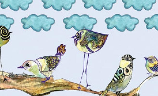 'Annemin Kuşları'