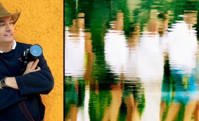 'Suya Yazdıklarım' Fotoğraf Sergisi