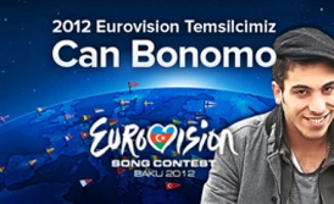 Eurovision'da Kürtçe Şarkıya Vize Verildi