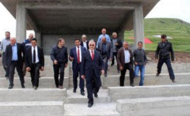 Atatürk'ün Sulieti Süpriz Yaptı