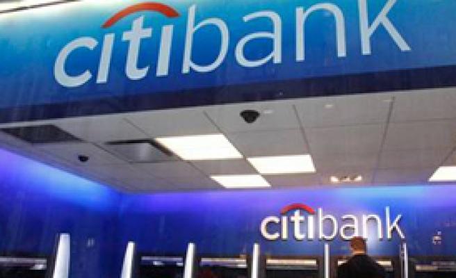 Citi, Akbank'ta Yüzde 10 Hisseyi Sattı