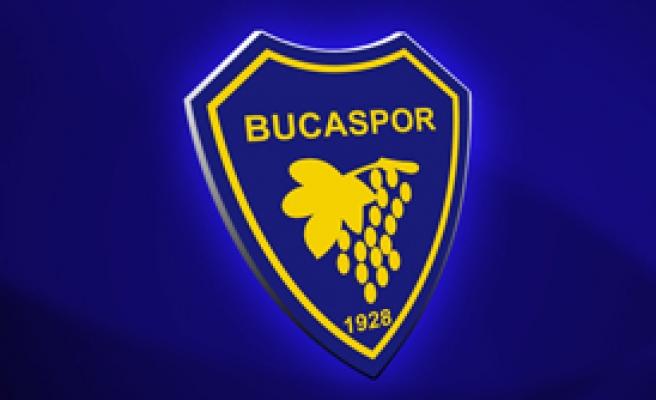 Bucaspor Hasanve Onur'u Kadroda Tutma Kararı Aldı