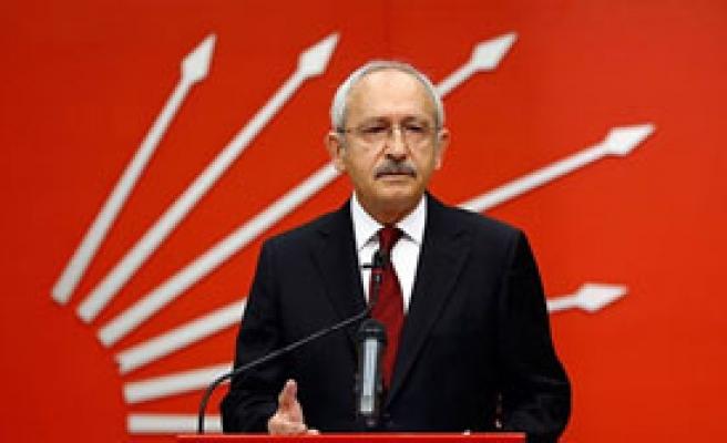 Kılıçdaroğlu 'İbadet Yasaklanamaz!'