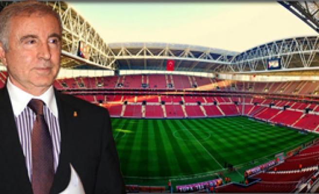 'Beşiktaş'a da faydası olmaz'