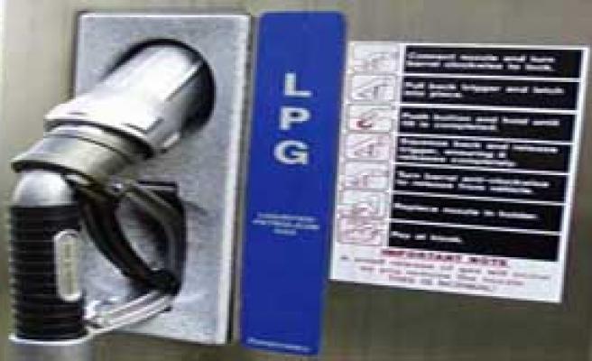 LPG'de Yeni Dönem Başlıyor