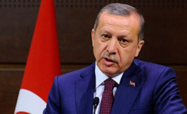 Müjdeyi Başbakan Erdoğan Verdi