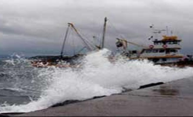 İzmirli Denizciler Dikkat!